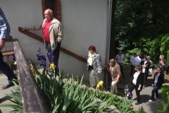 7. Tag der Parks und Gärten