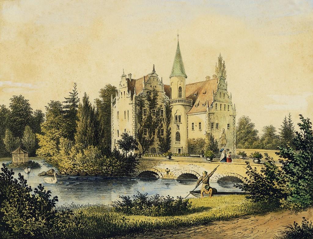 Schloss-Oberau-v.-Poenicke