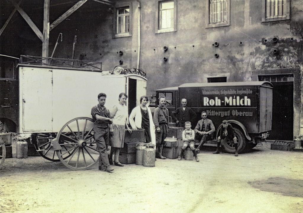 Wasserschloss-Oberau-1930er-v.-Obere-Aue-e.V.