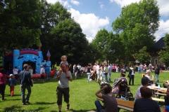 6. Tag der Parks und Gärten