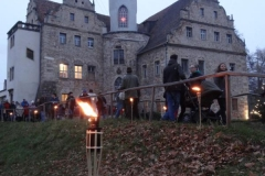 Wasserschloss Oberau